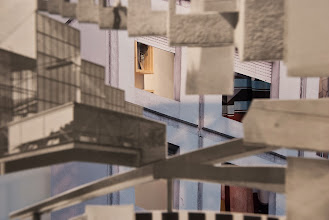 """Photo: object """"panorama"""", 2014 (detail)"""