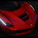 Extreme Ferrari Driving Simulator Icon