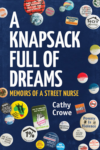 A Knapsack Full of Dreams cover