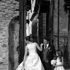 Wedding photographer Francesco Egizii (egizii). Photo of 18.05.2018