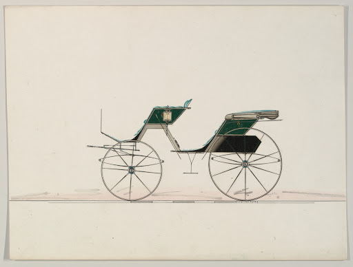 Design for Phaeton (unnumbered)