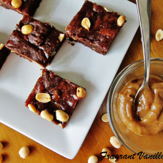 Wheat Free Dairy Free Brownies Recipes