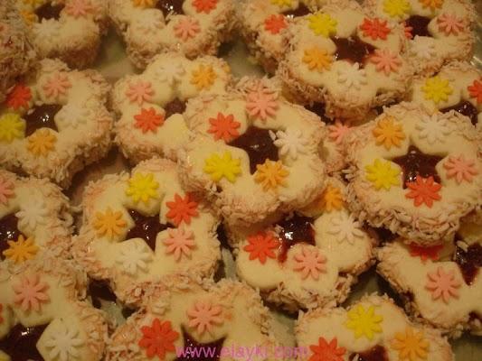 حلويات بالمربى | Halwat moraba - screenshot
