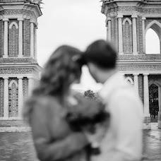Wedding photographer Arina Egorova (ArinaGab0nskaya). Photo of 03.08.2017