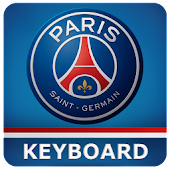 Le clavier PSG officiel