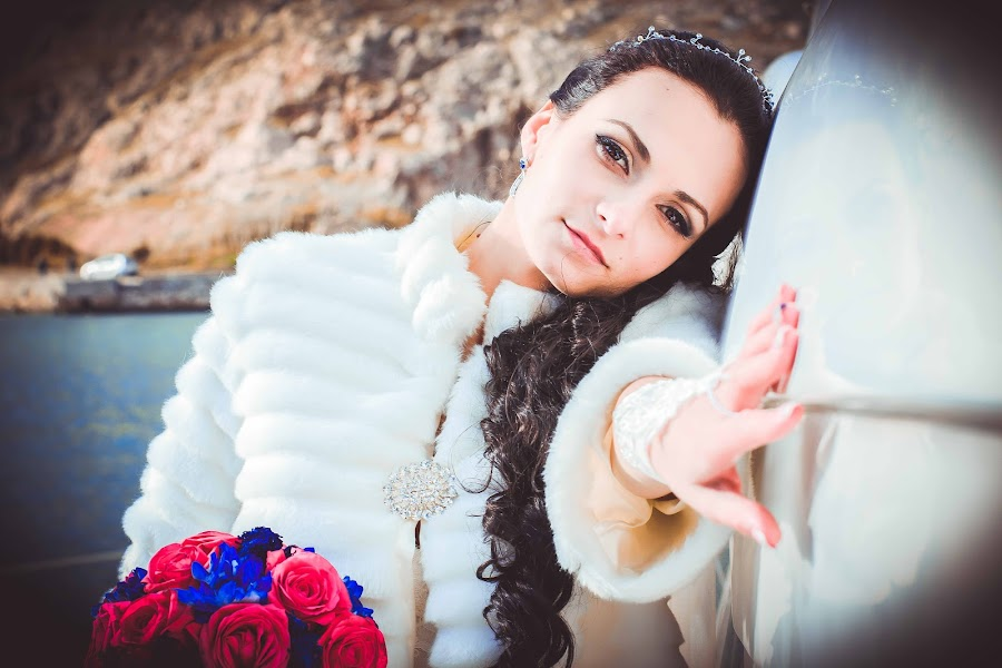 Vestuvių fotografas Svetlana Nakonechnaya (alana75). Nuotrauka 26.04.2015