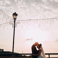 Wedding photographer Evgeniy Artinskiy (Artinskiy). Photo of 07.10.2017