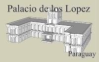 Palacio de los Lopez -Paraguay-