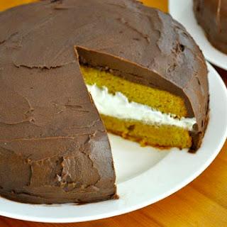 Real Healthy Birthday Cake