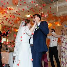 Wedding photographer Sergey Biryukov (BiryukovS). Photo of 26.07.2017