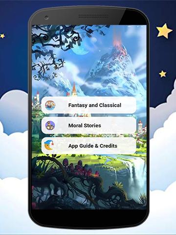 Short Stories For Kids : Best Bedtime Stories 2.5 screenshots 1