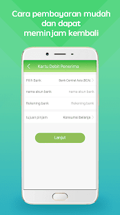 App Cashcepat - Pinjaman Uang Tunai Online Untuk Semua APK for Windows Phone