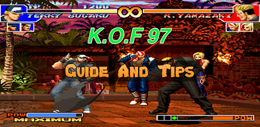 Guide The King Of Fighters 97 拳皇97 On Windows Pc Download Free