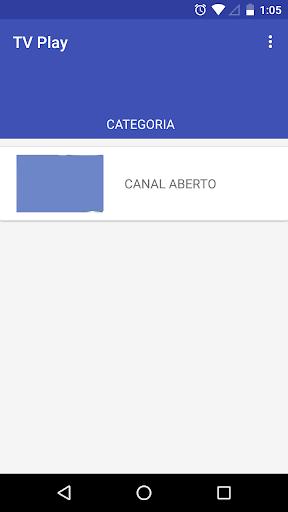 TV Play - Assistir TV Online 1.0.12 screenshots 2