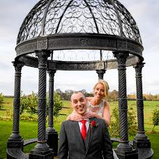 Wedding photographer Karl Denham (KarlDenham). Photo of 02.07.2018