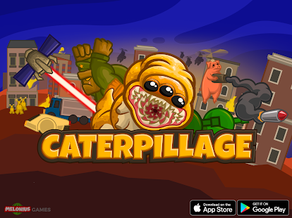 Caterpillage Hack for the game