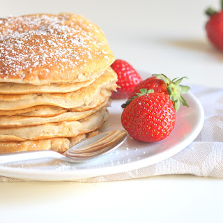 Healthy Apple Pancakes Recipes