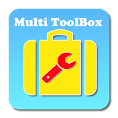 Multi ToolBox All in one Tools
