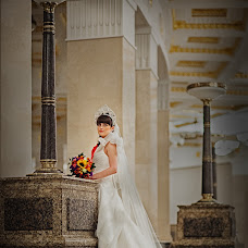 Wedding photographer Tatyana Sevbitova (SevbitovaTatyana). Photo of 21.12.2014