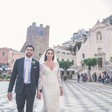 Fotografo di matrimoni Romina Costantino (costantino). Foto del 13.06.2017