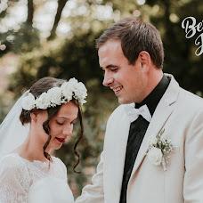 Wedding photographer Ilona Maulis (maulisilona). Photo of 07.01.2018