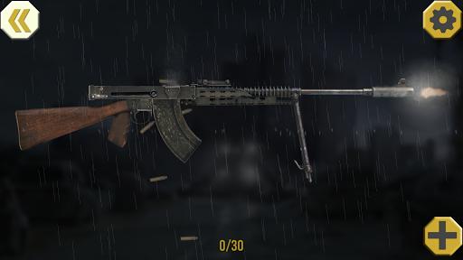 Machine Gun Simulator Ultimate Firearms Simulator apkpoly screenshots 3