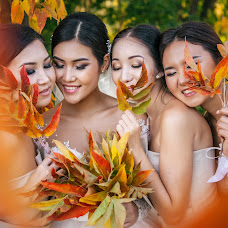 Wedding photographer Tatyana Davydova (tata1971mil). Photo of 20.10.2018
