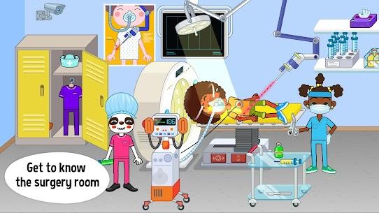 Pepi Hospital MOD APK (Unlocked) 4
