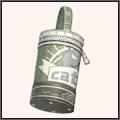 猫の缶詰バッグ