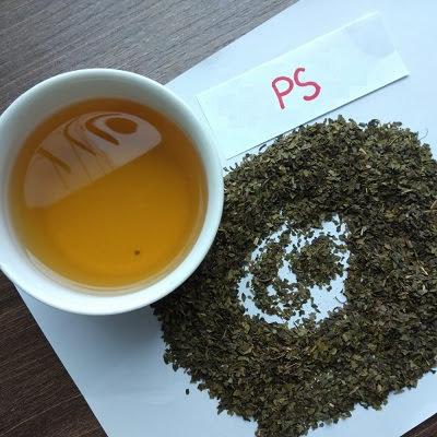 Green Tea PS