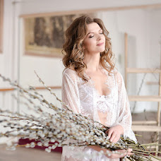 Wedding photographer Silviya Malyukova (Silvia). Photo of 28.03.2017