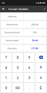 ClevCalc – Calculator 5
