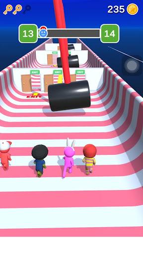 Run Party  screenshots 2