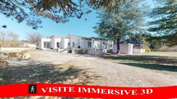 villa à Ginasservis (83)