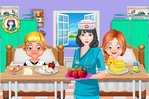 無料休闲Appのツインズ注入ドクターゲーム|記事Game