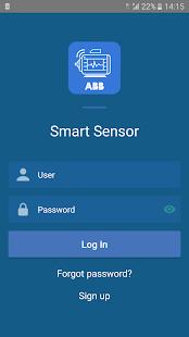 Smart Sensor for Motors - náhled