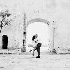 Wedding photographer Juan Manuel (manuel). Photo of 11.04.2018