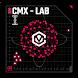 CMX - Lab UI · KLWP Theme
