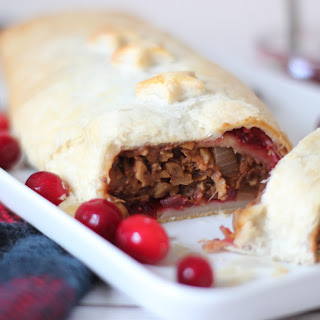 Canned Whole Cranberries Sauce Recipes