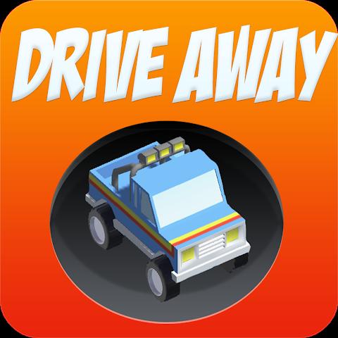 android Drive Away Screenshot 0