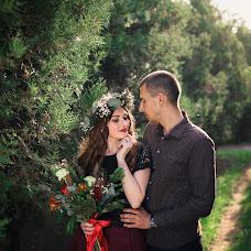 Wedding photographer Andrey Rabotnickiy (andronavt). Photo of 07.05.2017