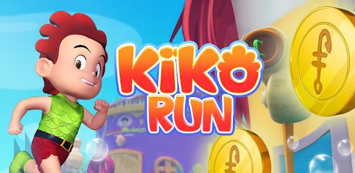 Kiko Run - Aplikasi di Google Play
