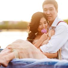 Wedding photographer Zhanna Aistova (Aistovafoto). Photo of 18.02.2017