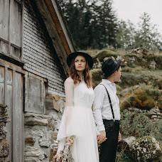 Wedding photographer Karina Ostapenko (karinaostapenko). Photo of 16.07.2019