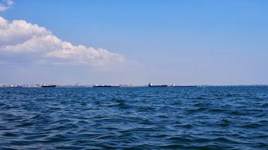 Photo: Mar Grande (Taranto)
