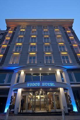 Tuğcu Select Hotel