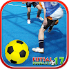 Futsal football 2018 - Soccer and foot ball game APK Icon
