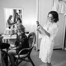 Wedding photographer Vladimir Trushanov (Trushanov). Photo of 30.01.2018