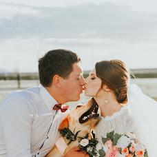 Wedding photographer Anna Zyryanova (ania3613). Photo of 17.09.2018