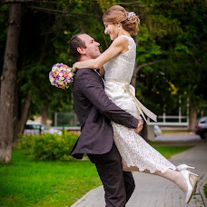 Wedding photographer Anna Grin (annagreenphoto). Photo of 24.06.2017